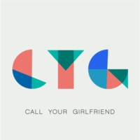 Logo of the podcast Call Your Girlfriend