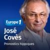 Logo du podcast Pronostics hippiques
