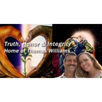 Logo of the podcast Truth, Honor & Integrity show Sept 22nd