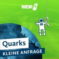 Logo of the podcast WDR 5 Quarks - Die Kleine Anfrage