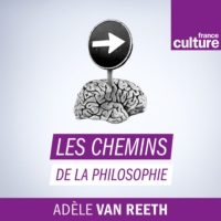Logo of the podcast Les Chemins de la philosophie
