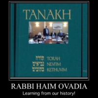 Logo of the podcast Bible Classes - Tanakh