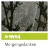 Logo du podcast SWR4 BW Morgengedanken (Verkündigungssendung)