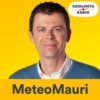 Logo of the podcast MeteoMauri