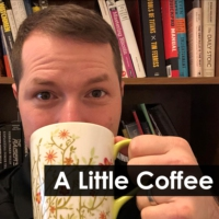 Logo of the podcast A Little Coffee