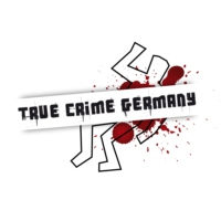 Logo of the podcast True Crime Germany