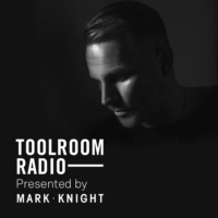 Logo of the podcast Toolroom Radio