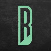 Logo of the podcast Business Rockstars