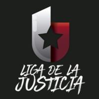 Logo of the podcast Liga de la Justicia