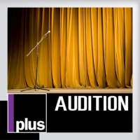 Logo of the podcast Audition / CNSAD /Hugues Jourdain