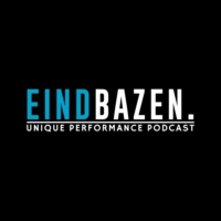 Logo of the podcast Eindbazen
