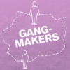 Logo of the podcast Gangmakers | BNR