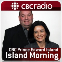 Logo of the podcast Nature Conservancy pictures Island land holdings