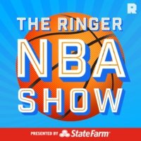 Logo du podcast The NBA's Replay Review System Is Flawed. So Do the Rockets Have a Point? | The Mismatch