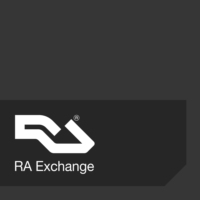 Logo du podcast RA Exchange