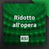 Logo of the podcast Ridotto dell opera