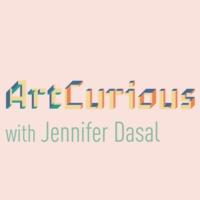 Logo du podcast ArtCurious Podcast