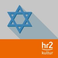 Logo du podcast hr2 Jüdische Welt