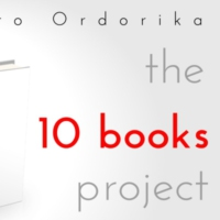 Logo of the podcast 10 Books Project Podcast