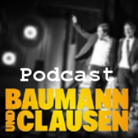 Logo of the podcast WM Start (Baumann und Clausen)
