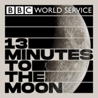 Logo of the podcast T-minus 4: Apollo 11