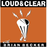 Logo of the podcast Loud & Clear Interviews