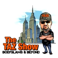 Logo du podcast The Taz Show