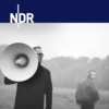 Logo of the podcast NDR Feature Box
