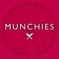 Logo of the podcast MUNCHIES: The Podcast