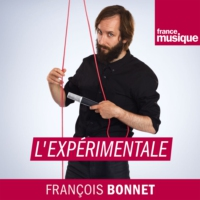 Logo of the podcast L'Expérimentale