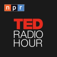 Logo of the podcast TED Radio Hour