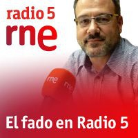 Logo of the podcast Radio 5 - El Fado