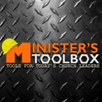 Logo of the podcast Minister's Toolbox