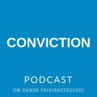 Logo of the podcast 016 Conviction Podcast - Apologetik