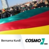 Logo of the podcast COSMO Bernama Kurdî