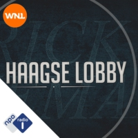 Logo of the podcast WNL Haagse Lobby - uitzending van 17-12-2018