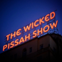 Logo of the podcast The Wicked Pissah Show