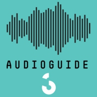 Logo du podcast Audioguide Big Beat - 12.09.2015