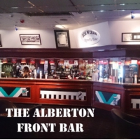 Logo du podcast Alberton Front Bar Ep15