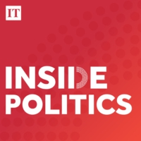 Logo du podcast Irish Times Inside Politics