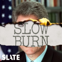 Logo du podcast Slow Burn