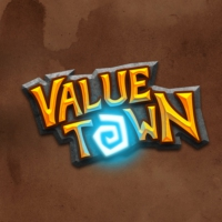 Logo du podcast Value Town - A Hearthstone Podcast