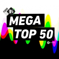 Logo of the podcast Mega Top 50 (31 augustus 2019)