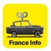 Logo du podcast France Info - La pratique de l'auto