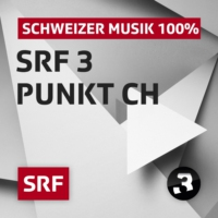 Logo du podcast SRF 3 punkt CH