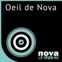 Logo of the podcast Radio Nova - L'oeil de Nova