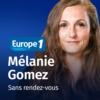 Logo of the podcast Sans rendez-vous - Mélanie Gomez