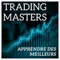 Logo of the podcast TRADING MASTERS