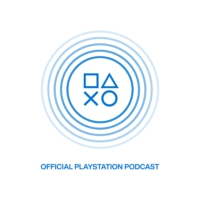 Logo of the podcast Official PlayStation Podcast