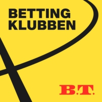 Logo du podcast Bettingklubben